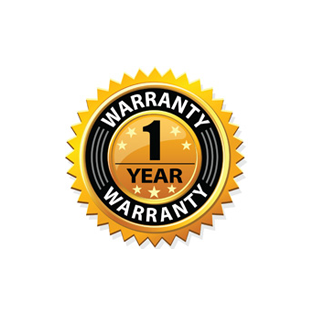 Premier One Optional 1 Year Warranty