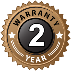 Premier One Optional 2 Year Warranty