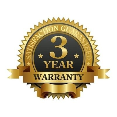 Premier One Optional 3 Year Warranty