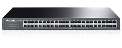 TP Link TL-SF1048 Network Switch 48