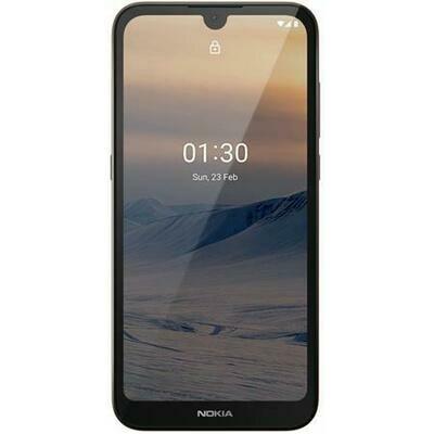 Nokia 1.3 snapdragon 215 1GB  16GB GSM Unlocked Open Box