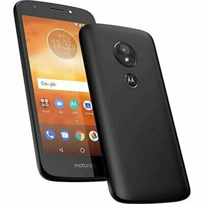 Motorola Moto E5 Play XT1921-2 2GB 16GB GSM Oreo Black