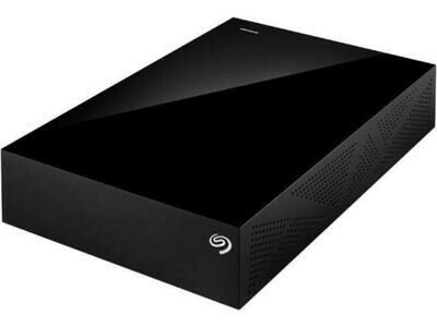 Seagate 5TB Backup Plus Portable External HDD USB 3 STHP5000400