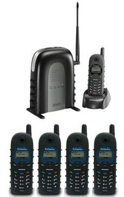 Duraphone Systems and handsets