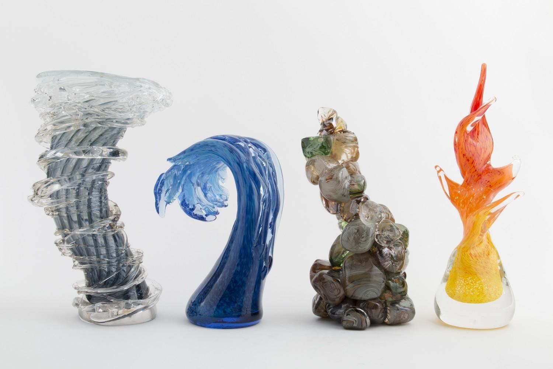 Elemental Glass Art Set