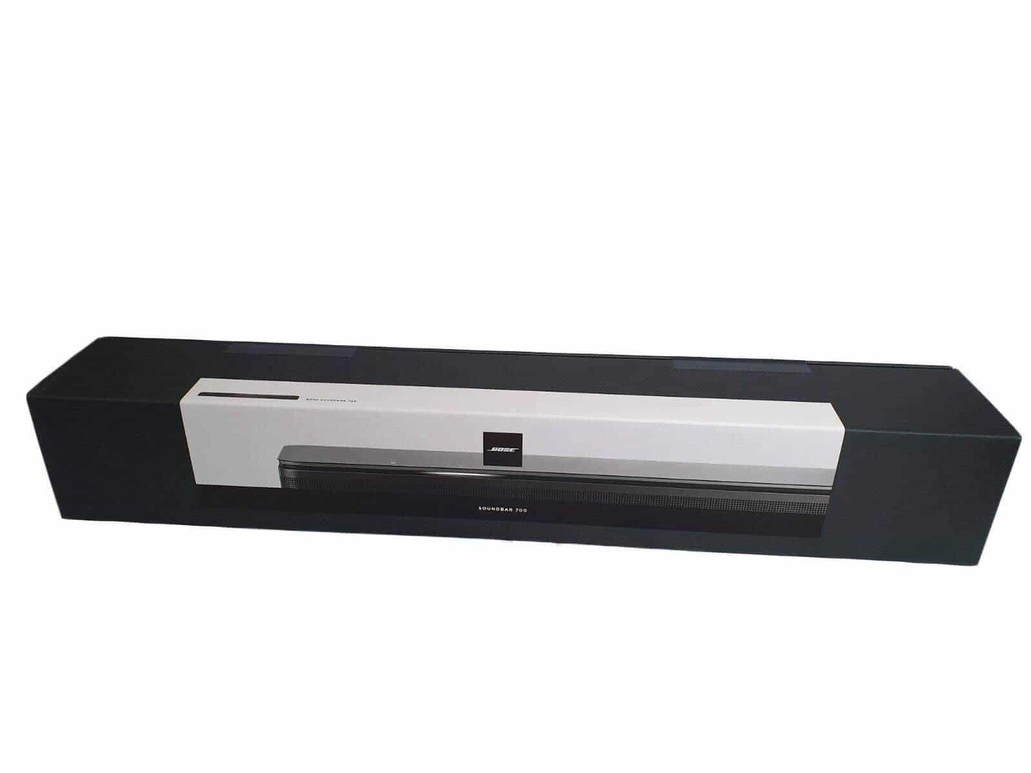 BOSE®Soundbar 700 - Black