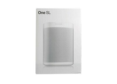 SONOS One SL - White