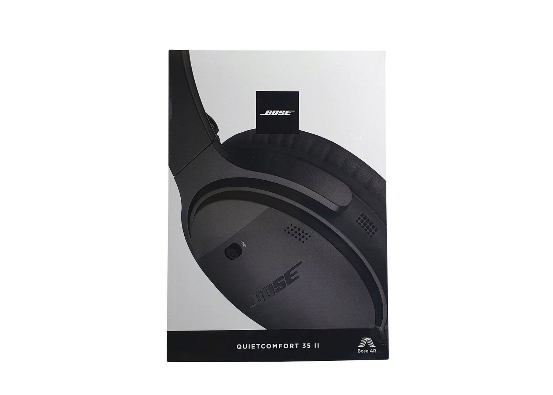 BOSE® QC35 Wireless Headphones II - Black