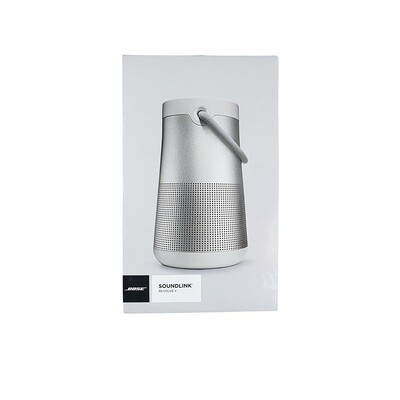 BOSE® SoundLink Revolve+ Bluetooth Speaker - Silver
