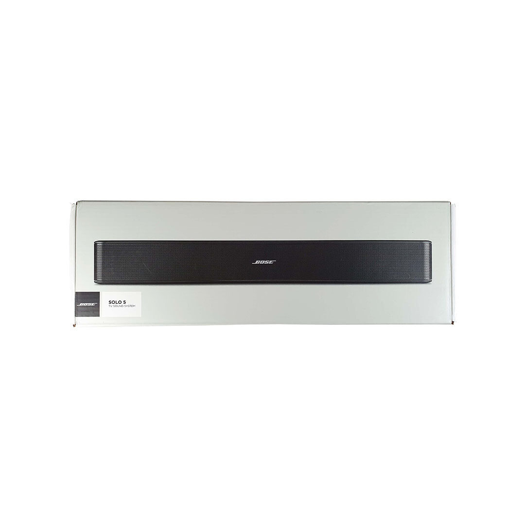 BOSE® Solo 5 TV Sound System