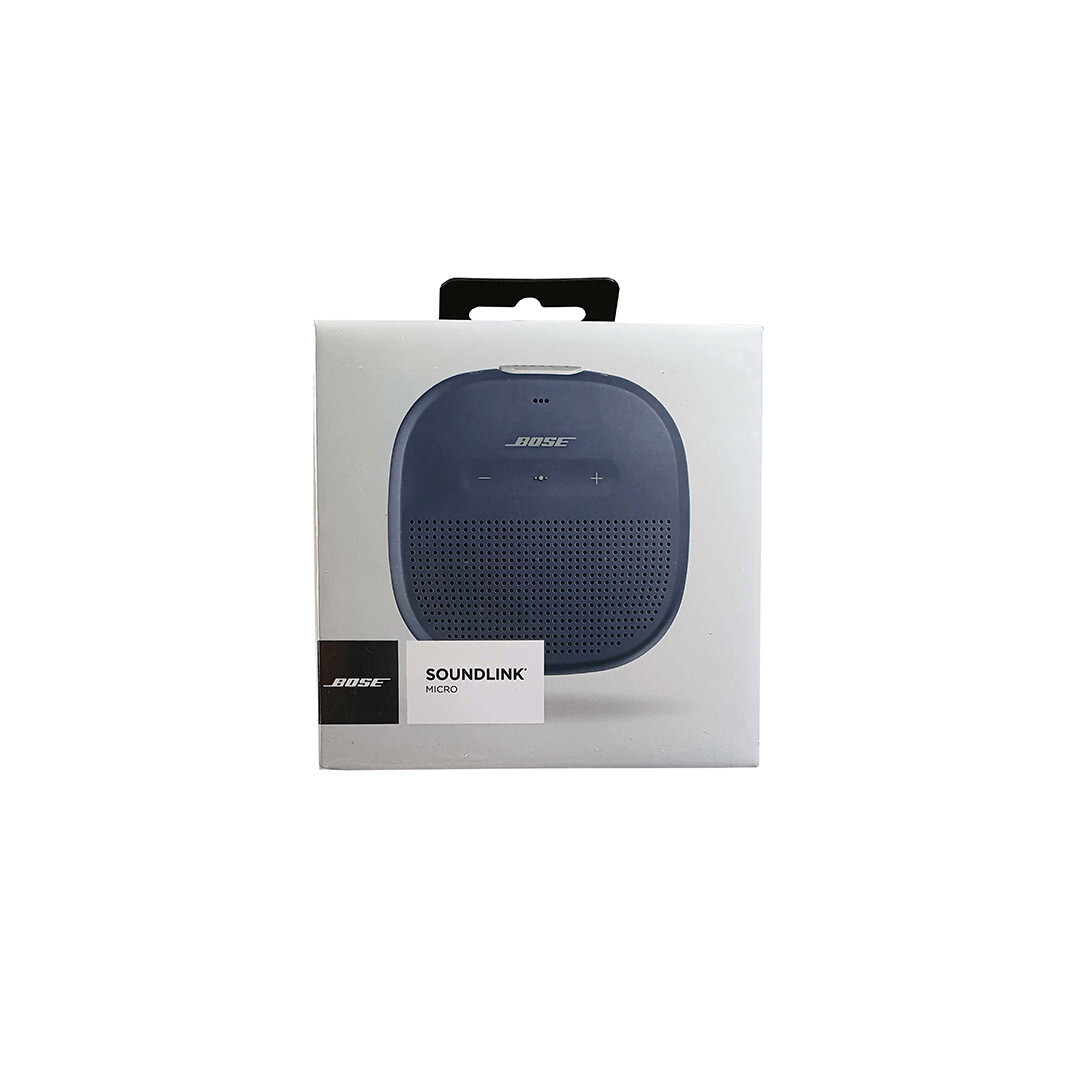 BOSE® SoundLink Micro Bluetooth Speaker - Blue