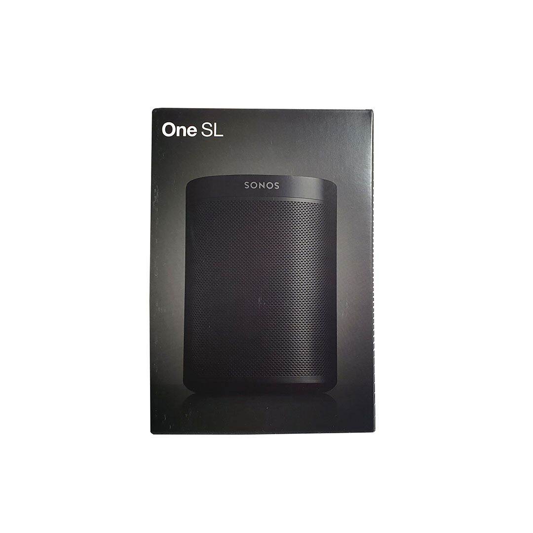 SONOS One SL - Black