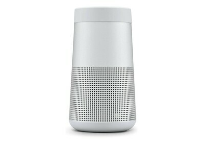BOSE® SoundLink Revolve Bluetooth Speaker - Silver