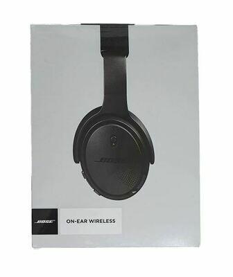 BOSE® On-Ear Wireless Headphones - Triple Black