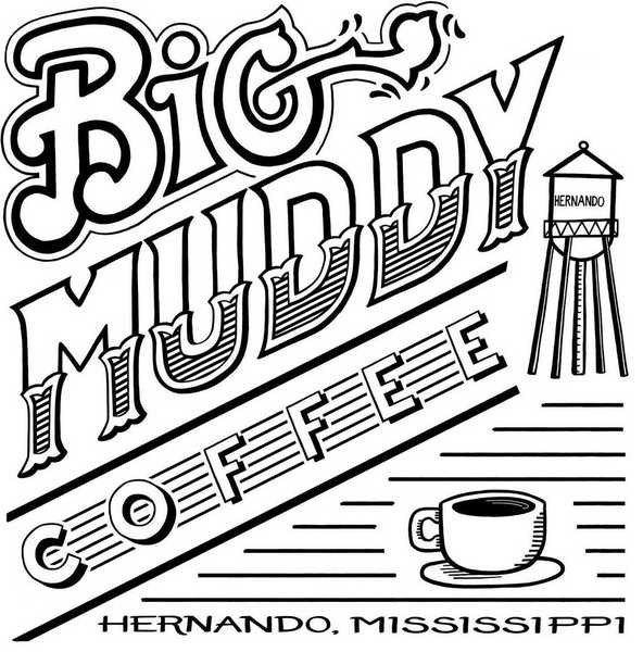 Big Muddy Coffee Co