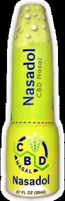 Nasadol CBD Nasal Spray