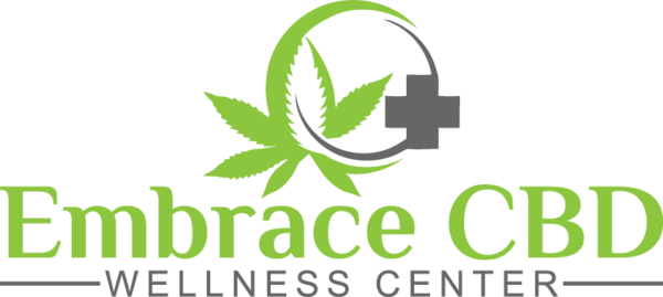 Embrace CBD Wellness Center | CBD & Delta 8 Products