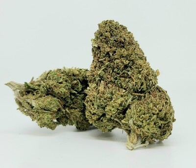 Hemp Flower - Hawaiian Express