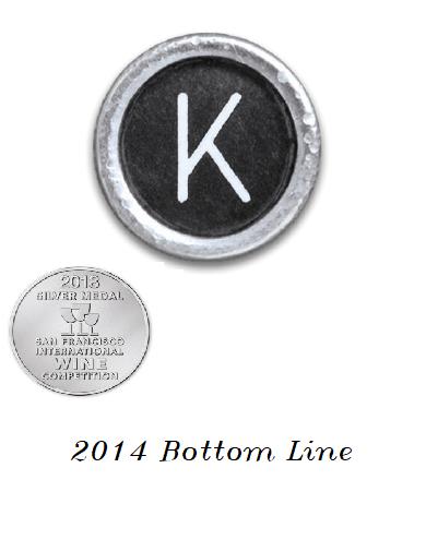 2014 Bottom Line