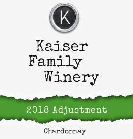 2018 Adjustment