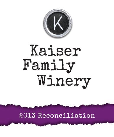 2013 Reconciliation