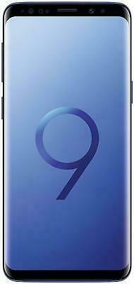 Samsung Galaxy S9 Factory Unlocked Refurbished Lilac