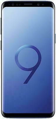 Samsung Galaxy S9 Factory Unlocked Refurbished Lilac