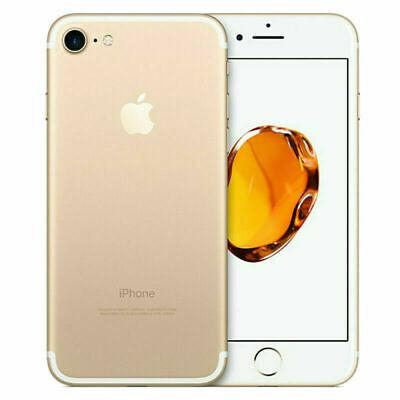 iPhone 7 Gold Refurbished Unlocked