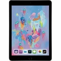 Apple iPad 6th Gen New