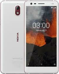 Nokia 3.1 Smartphone unlocked New