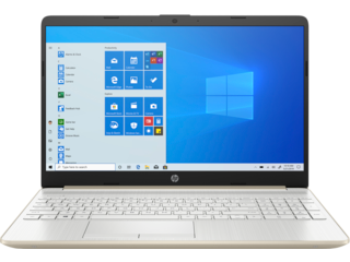 "HP  15"" Laptop Model 15-gw0022od"