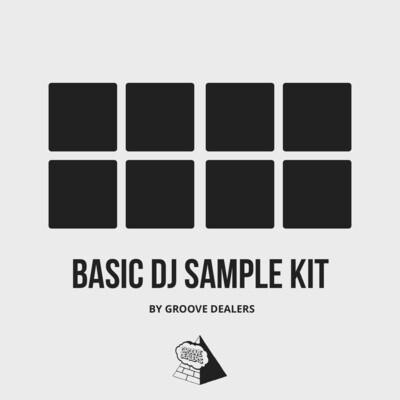BASIC DJ SAMPLE KIT