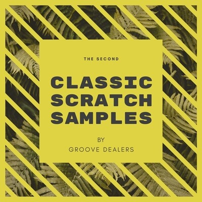Classic Scratch Samples II