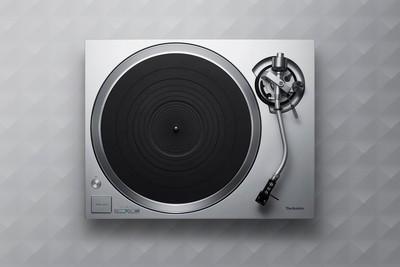 Technics Premium Plattenspieler SL 1500c