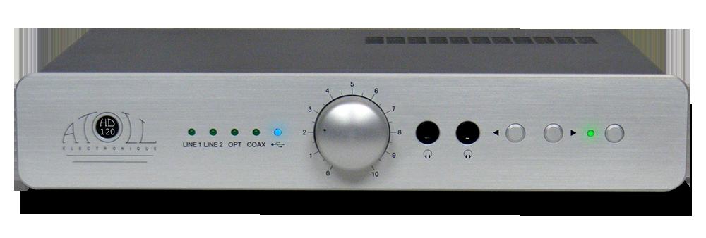 ATOLL HD 120