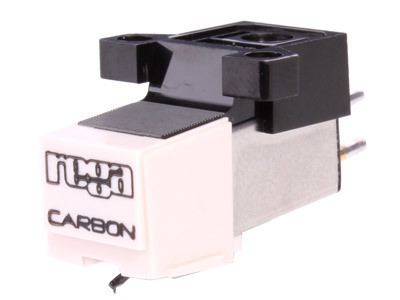 Rega Carbon MM-Tonabnehmersystem