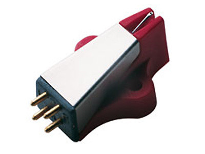 Rega Bias 2 MM-Tonabnehmersystem