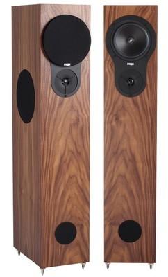 Rega RX-3 Lautsprecher