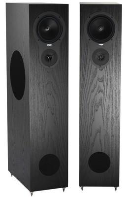 Rega RX-5 Lautsprecher