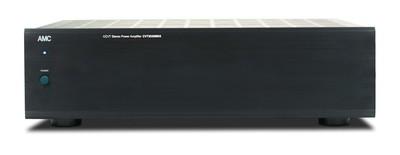 AMC CVT 2030,  Röhren-Endstufe mit EL34, 2x 30W / 1x 60W