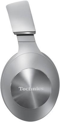 Premium Noise Cancelling Kopfhörer EAH-F70N Silber
