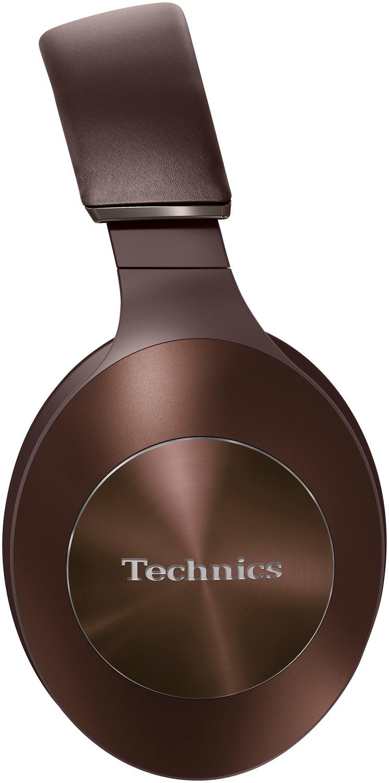 Premium Noise Cancelling Kopfhörer EAH-F70N Braun