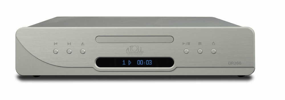ATOLL DR 200 Signature CD-Laufwerk