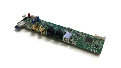 ATOLL DA 100 Digitalmodul für Verstärker