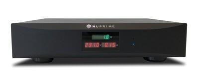 NuPrime AC-4 Power Conditioner