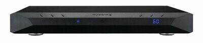 NuPrime IDA-16, DAC-Vollverstärker mit PCM384 und DSD256