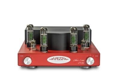 FEZZ Audio Silver Luna, EL34 Push-Pull Röhrenverstärker