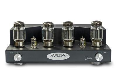 FEZZ Audio Titania, KT88 Push-Pull Röhrenverstärker