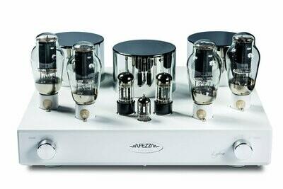 FEZZ Audio Lybra, 300B Parallel-Single-Ended Röhrenverstärker
