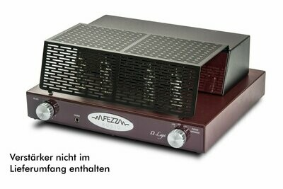 FEZZ Röhrenschutzgitter für Alfa / Omega Lupi